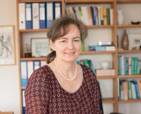 Michela Hoffman