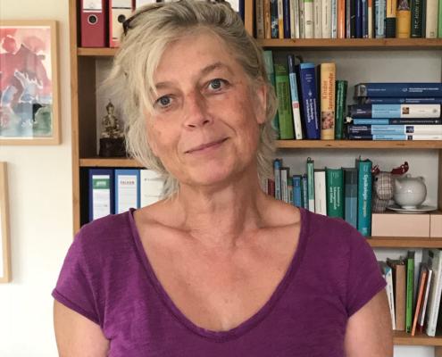 Delia Nolte